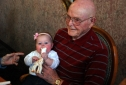 Meeting GreatGrandDad