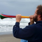 John & the Vuvuzela